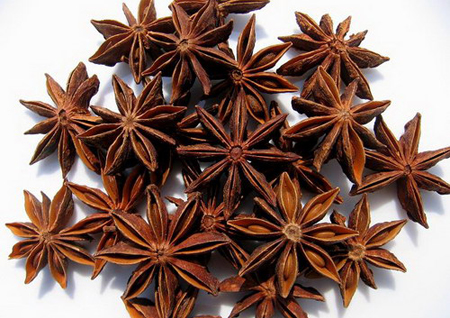 Star Aniseed (Star Anise)